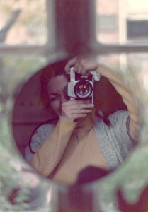 1970s Writer as Photographer