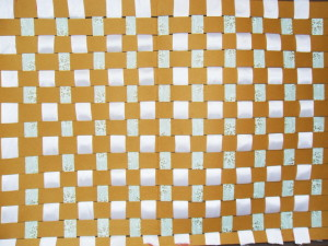 Paper Weaving Part IV