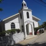 Baptist Church, Bay Islands, Honduras