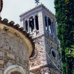 Nea Moni Monastery Chios