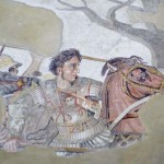 Alexander the Great of Macedonia and Greece