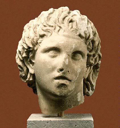 Sample Essay On Alexander The Great