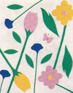 Spring Banner Design