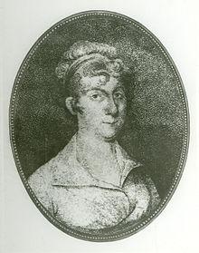 Mary Katherine Goddard