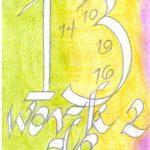 Karmic Number 13