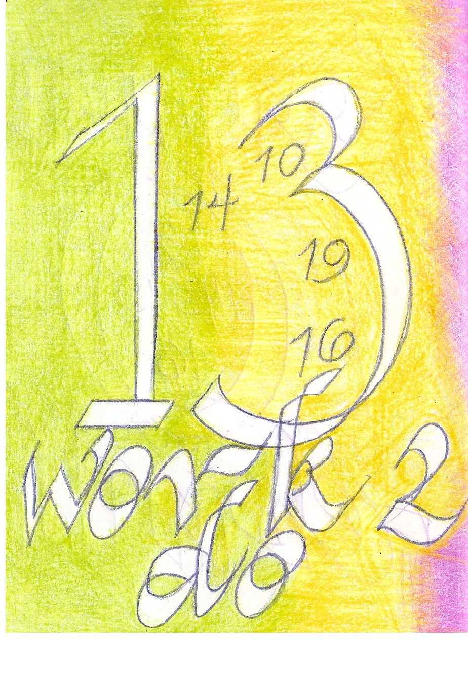 Number 9 numerology picture 1