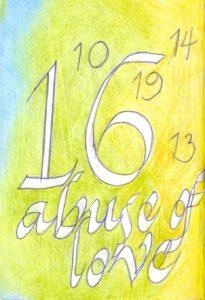 Karmic Number 16