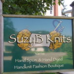 SuzyB Knits