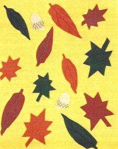 Fall Banner Design