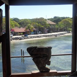 West End Village, Bay Islands, Honduras