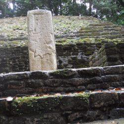 Mayan Ruins, Lamanai, Belize