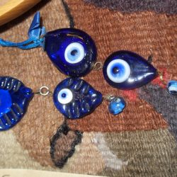 Warding off the Evil Eye