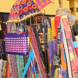 Hand Bags, Umbrellas and More