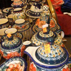 Ceramics from Italy