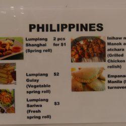 Pilipino Food