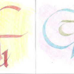 F - U & G - T