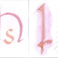 H - S, I - R