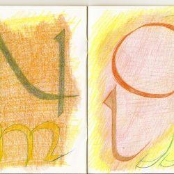 N- M & O - L