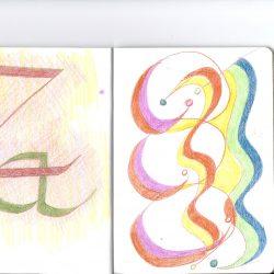 Z - A