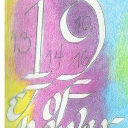 Karmic Number 19