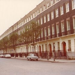 No. 10 Downing Street - Streets of London