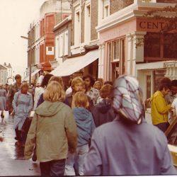Portobello Road - Streets of London