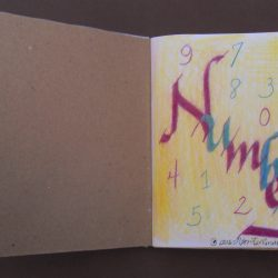 Title Page Numerology