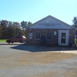 Smicksburg Post Office
