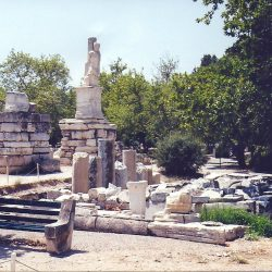 The Romann Agora