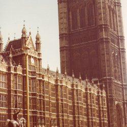 Westminster Abbey, Parliament, Big Ben